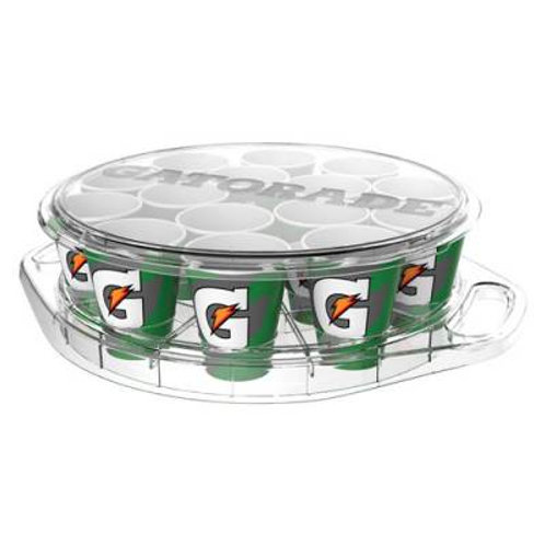 *Gatorade© Cup Carrier with Lid SKU# 1379353