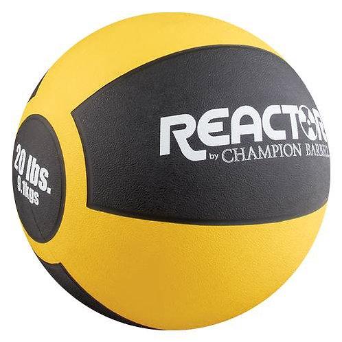 *Champion Barbell Heavy Medicine Balls SKU# 1364666