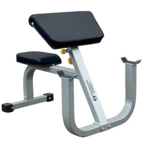 *Champion Barbell Adjustable Preacher Curl Bench SKU# 600200