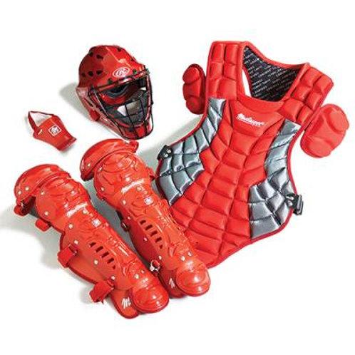 MacGregor® Youth Catcher's Gear Pack SKU# 1186833