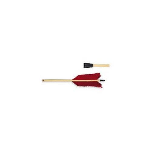 *Cajun Archery Flu-Flu Cedar Arrows/Set SKU# 3789XXXX