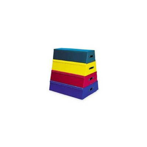 *Trapezoid Foam Vaulting Box SKU# 1041637