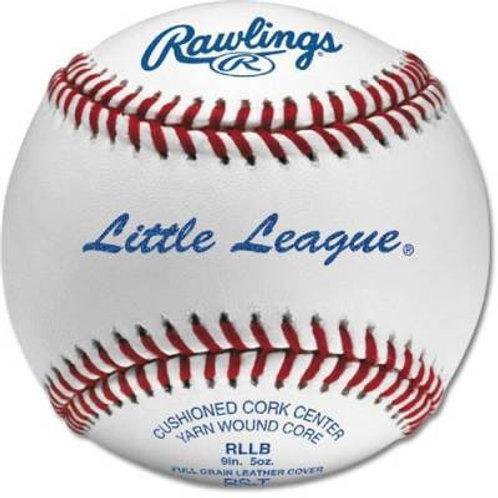 *Rawlings RLLB-1 Baseball Dzn. SKU# 1055757