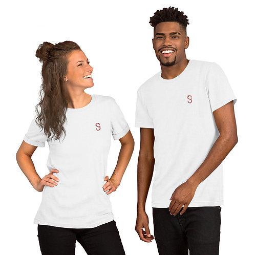 Sojo Short-Sleeve Unisex T-Shirt