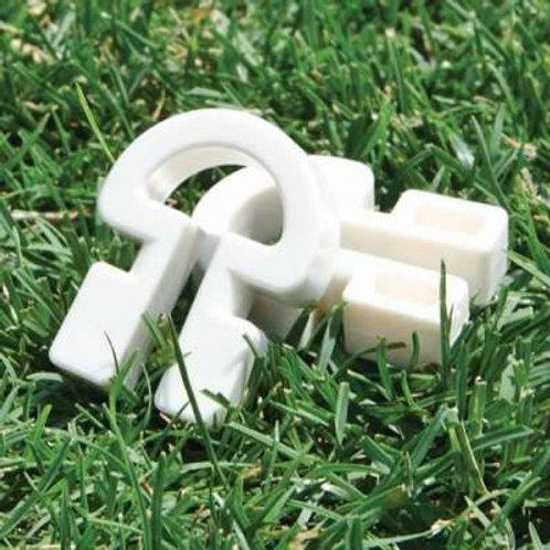 *Twist-In Net Hooks Set SKU: STNETCLP