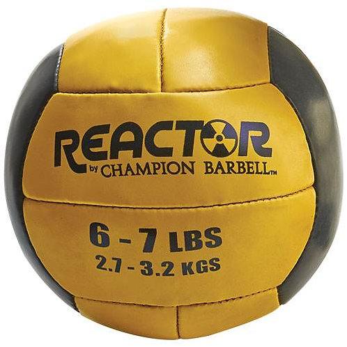 *Champion Barbell Medicine Balls Each. SKU# 1266245