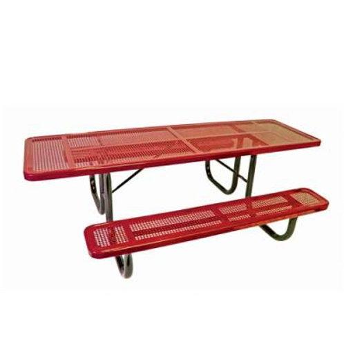 Heavy Duty Rectangular Table SKU# 1275469