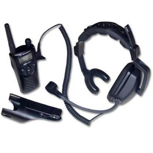 *Motorola Coaches Radio Package SKU# 682128