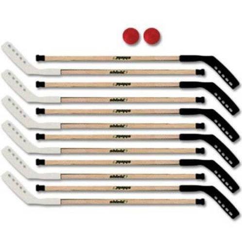 Outdoor Hockey Sets (Grades 9 ) SKU# 20026521