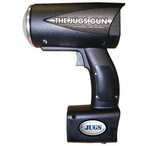 *Jugs Cordless Radar Gun SKU# 1235982