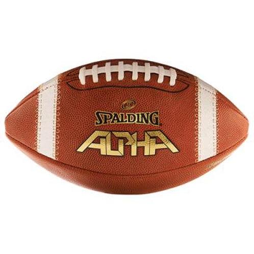 Spalding Alpha SKU# WC726748