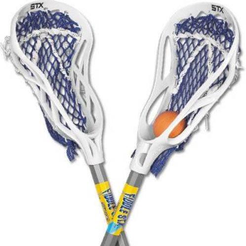 *STX® FiddleSTX Lacrosse Sticks
