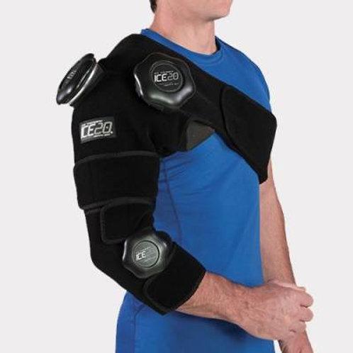 *ICE20 - Combo Arm SKU# 1385294