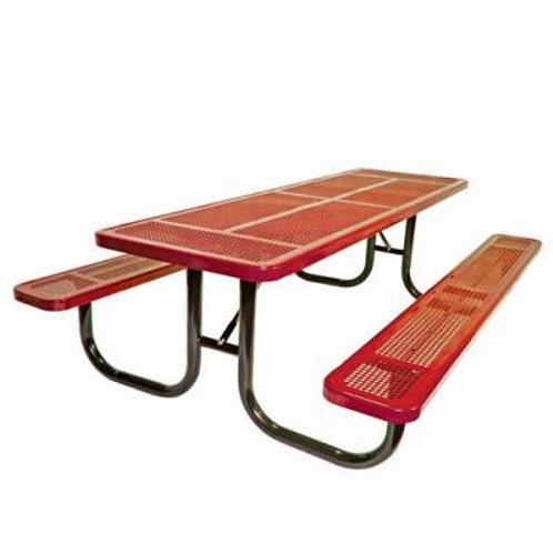 Heavy Duty Rectangular Table SKU# 1275407