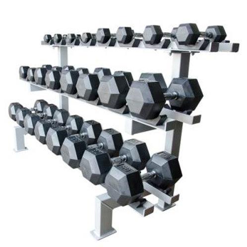 *Adjustable Dumbbell Racks SKU# 811100