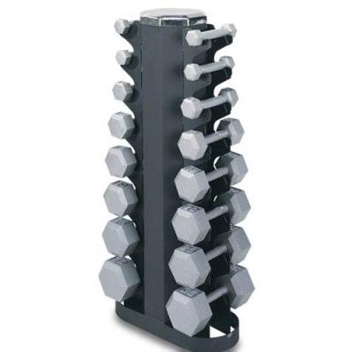 *Champion Barbell Upright Dumbbell Storage Racks SKU# 1137563