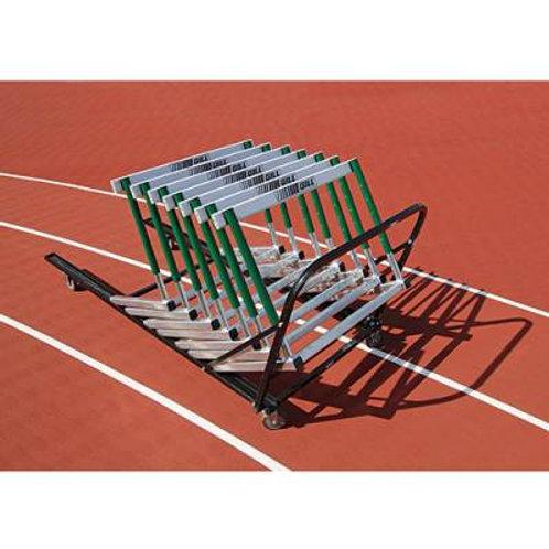 Hurdle Transport Cart SKU# GA4020