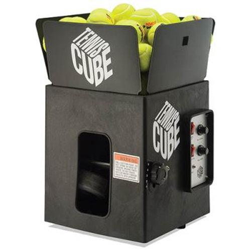 *Tennis Cube Machine