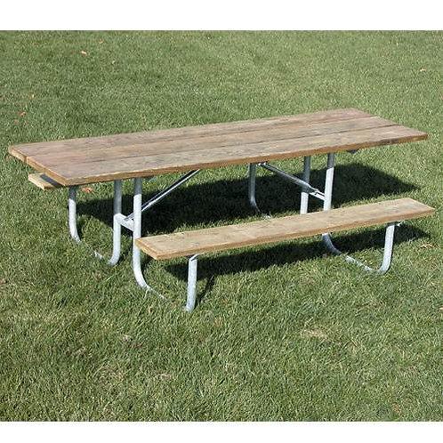 Heavy Duty Picnic Tables SKU# 1276022