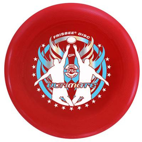 Ultimate Frisbee® Disc SKU1268942