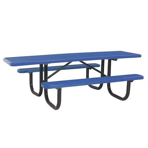 Heavy Duty Rectangular Table SKU# 1275438