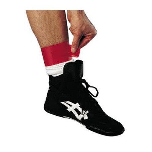 *Ankle Bands 4-Set Red/Green SKU# 1406285
