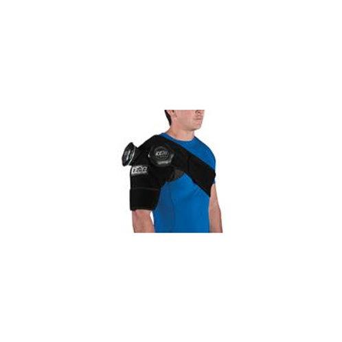 *ICE20 - Double Shoulder SKU# 1385291
