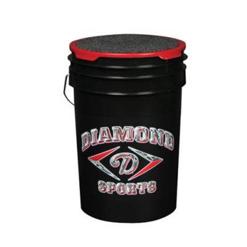 *Diamond Ball Bucket SKU# 1404890