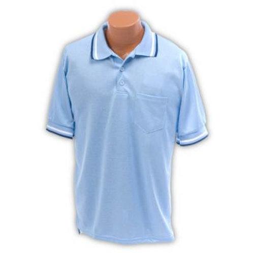 *Pro Umpire Shirt Lite Blue SKU# LBUMP