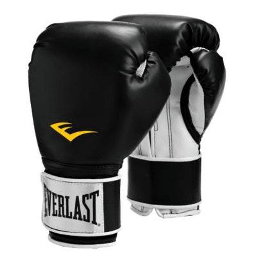 *Everlast Pro Style Gloves Pair SKU# 1281828