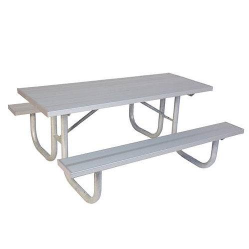 Heavy Duty Picnic Tables SKU# 1276039