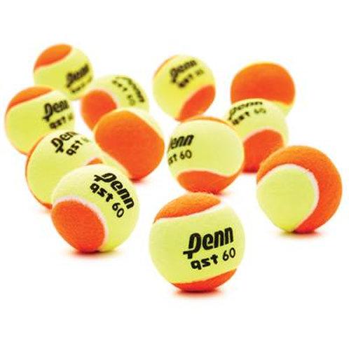 Penn QST 60 Felt Tennis Ball-Dzn SKU# 1451699
