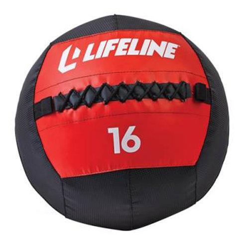 14'' Wall Ball 16 lb. SKU# 1455186