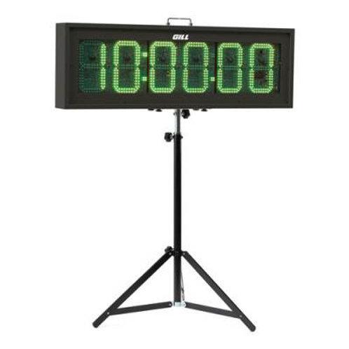 *Gill Race Clocks SKU# 1384907