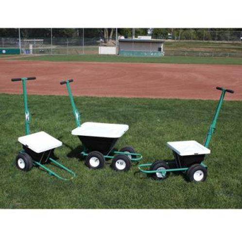 *Pro Chalkers 3 wheel, 35 lb. SKU# 1291322