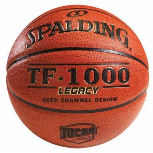 "Spalding NJCAA 29.5"" Men's Basketball SKU# 1457046"