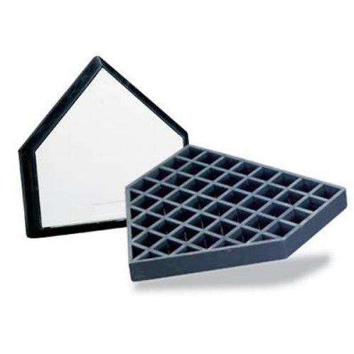 *MacGregor® Waffle-Style In-Ground Home Plate SKU# BBHPSAFW