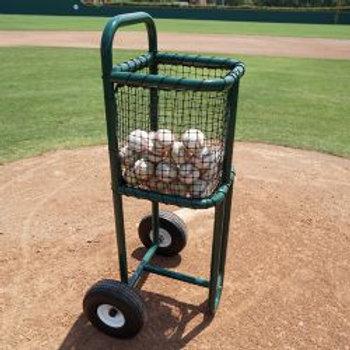 Batting Practice Ball Cart SKU# 1378683