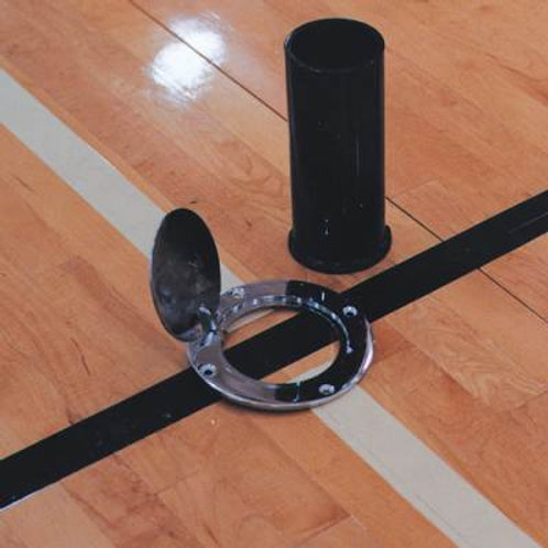 """*Floor Plate/Ground Sleeves for 3"""" System SKU# VXGS"""