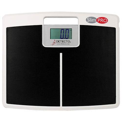 Detecto SlimPro Low-Profile Digital Scale SKU# 1384312