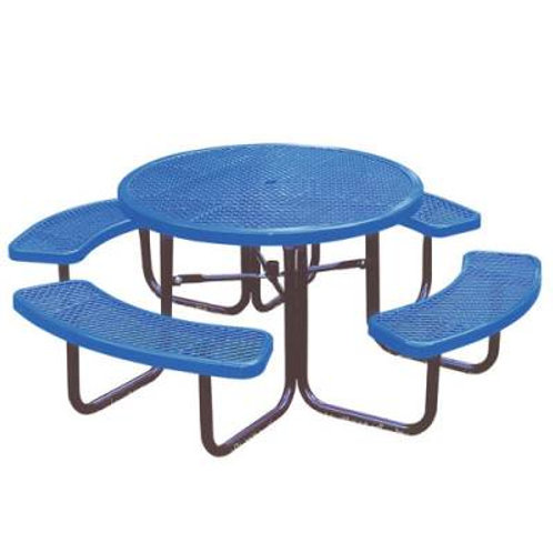 """46"""" Square and Round Tables SKU# 1275490"""