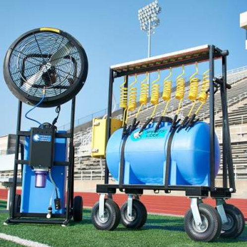 *Game Day Hydration Package SKU# 1371360
