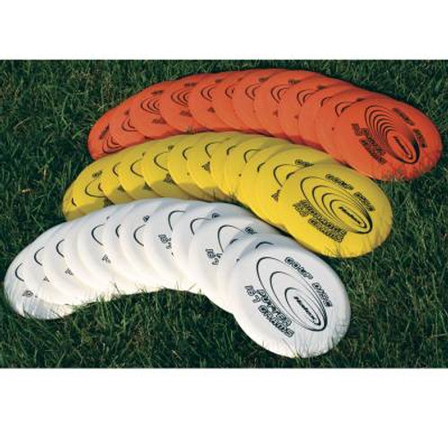 *Disc Golf School Pack SKU# 1304176