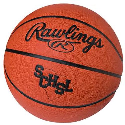 *Rawlings CNTR295 SCHSL Basketball-Mens SKU# 1388603