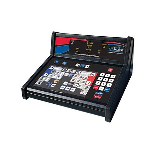 Everbrite Multi Sport Wireless Control Console SKU# 1454225