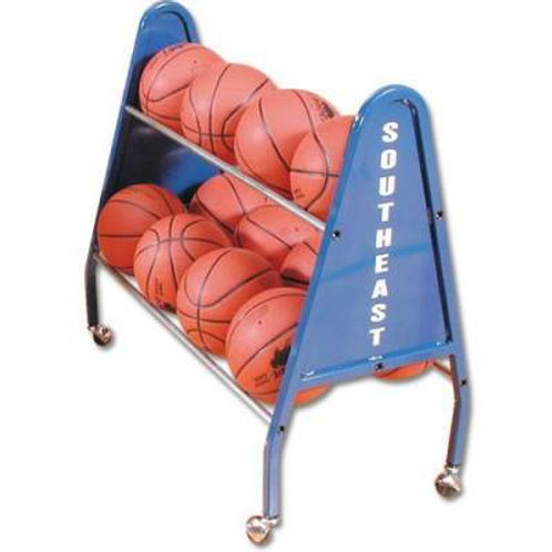 Bison Heavy-Duty Ball Carts SKU# 1048452