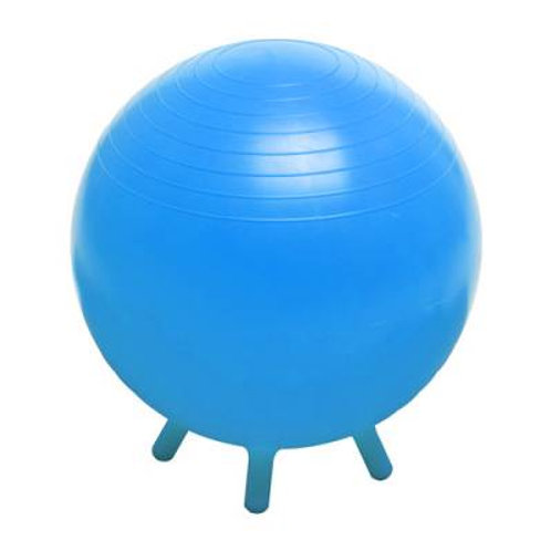 *Champion Barbell Stability Ball with Feet 45cm SKU# 1333909