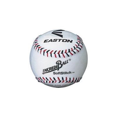 *Easton Softstitch™ Incrediball® Dzn.SKU# BBSS9W