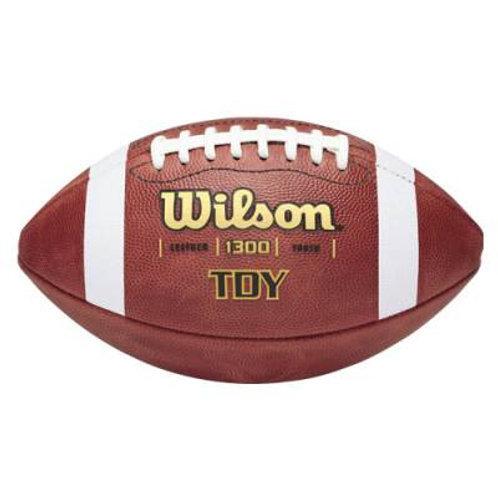 *Wilson TD Leather Series SKU# 3F1382B