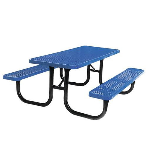 Heavy Duty Rectangular Table SKU# 1275377